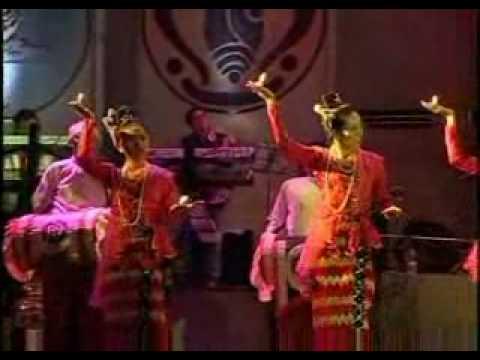 Ma Ha Nwe ..Win KO Khine (Rakhine song)