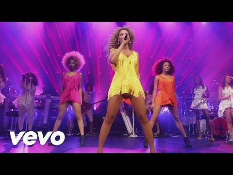 Beyoncé - End Of Time (Live at Roseland)