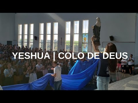 Yeshua | Colo de Deus | TVItape | Parte 1 | 05.05.2018 | ANSPAZ