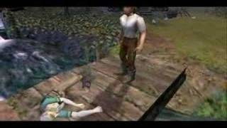 Dungeon Siege (PC) Single Player New Game Intro