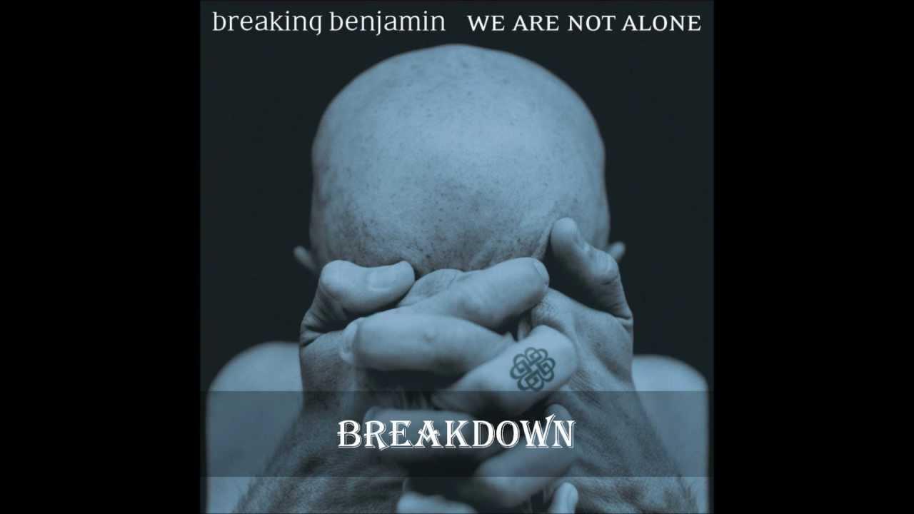 Breaking Benjamin - We are not alone FULL ALBUM - YouTube
