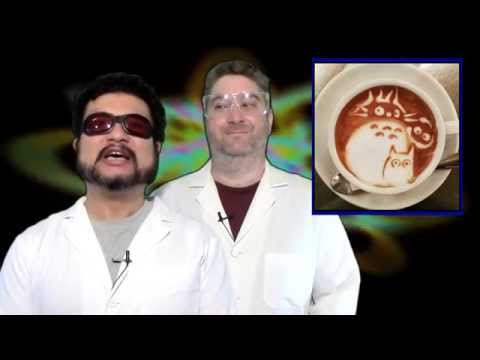 The Science Jerks News 38 - Coffee and Diabetes