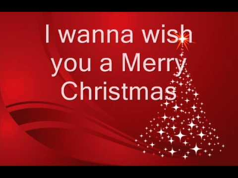 Jose Feliciano - Feliz Navidad (Lyrics) - YouTube