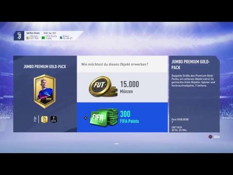 FIFA 19 |PACK OPENING| NEUES TEAM DER WOCHE