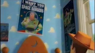 Toy Story Cambios Extraños (completa)