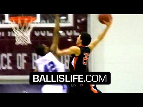 "6'4"" Austin Rivers Official Ballislife Mixtape; The BEST Player In The Nation?"