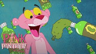 Růžový panter - 30 minut