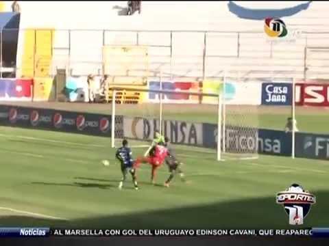 CD Motagua - Deportes Savio