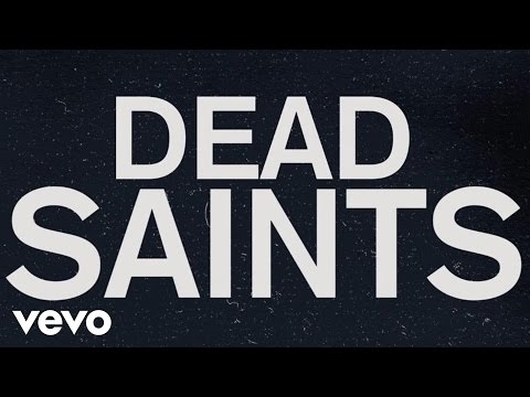 Dead Saints by Fall City Fall