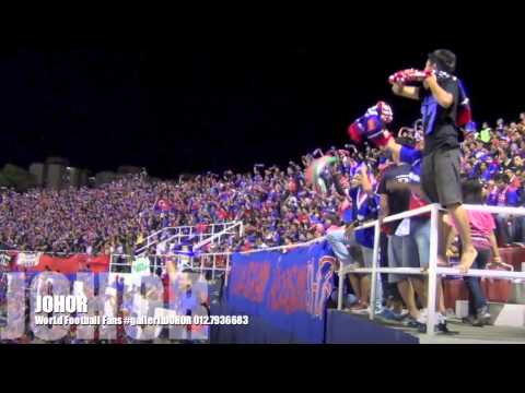 goL JOHOR ... JDT vs FeLda Utd | MALAYSIA CUP 24-8-2013 | PiaLa Malaysia