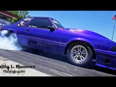 2014 Ohio Valley Dragway Prize Fight