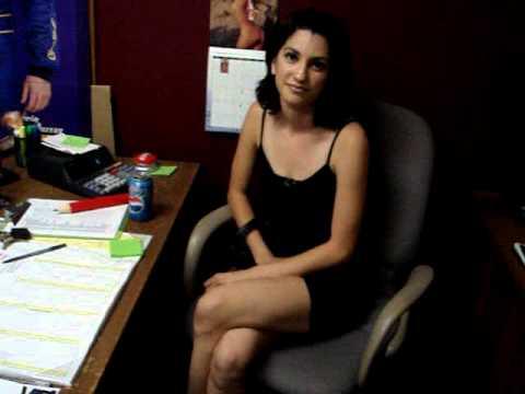 Denver Colorado Publisher Interviews at Nevada Las Vegas Nightclub