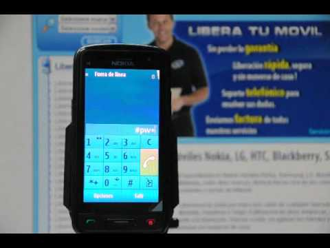 Liberar Nokia C6-01, desbloquear Nokia C6-01 de Movistar - Movical.Net
