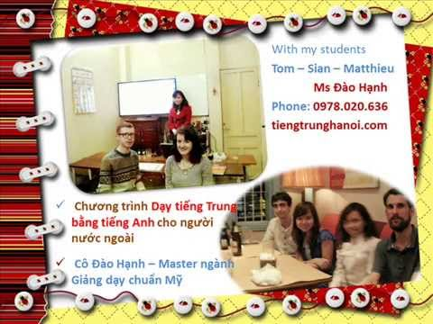 Sach tieng trung lop 1