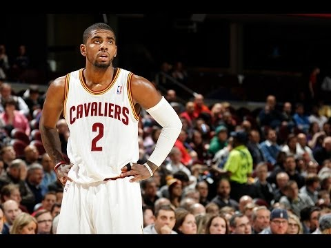 Kyrie Irving's Top 10 Plays of the 2013-2014 Season