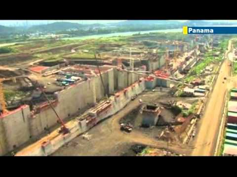 Panama Canal expansion funding threat: Spanish-led consortium in talks to rescue development plans