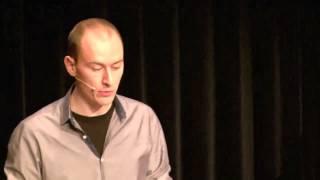 Lucid dreaming: Tim Post at TEDxTwenteU