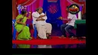 ETV Talkies ETV Jabardast Comedy Show Special Part 1