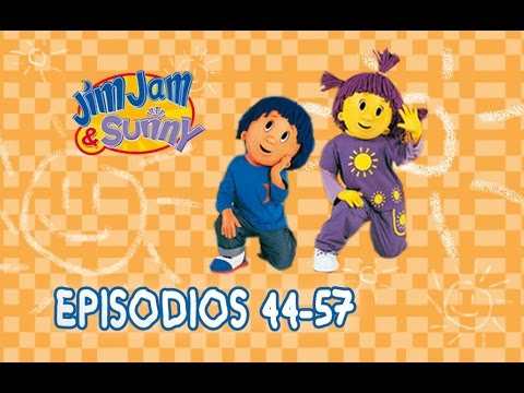 Jim Jam &amp; Sunny - Resfriada - Parte 1