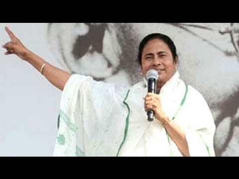 Not disappointed, says Mamata Banerjee, stood up by Anna Hazare