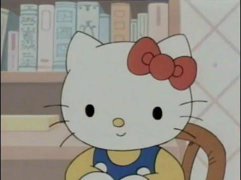 Helo Kiti I Hello Kitty - Hajde da brojimo - sinhronizovano