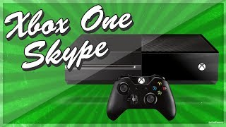 """Xbox One """"Skype"""" Trolling (Voice Commands)"""