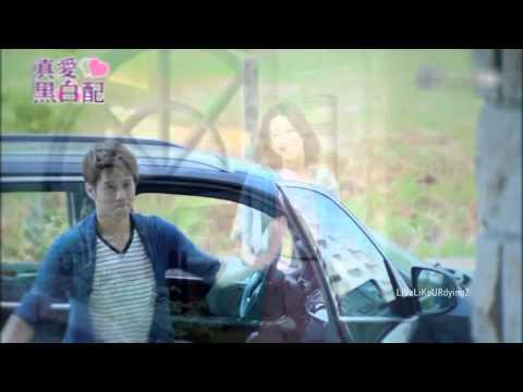 LOVE AROUND (真愛黑白配): Zhou Zhen & Xiao Shu -