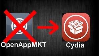 Installer Cydia Sur IOS 7 Sans OpenAppMKT Et Sans