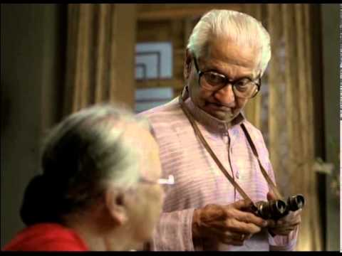 GK Old Couple Binocular 20 Sec Hindi