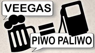 Veegas - Piwo Paliwo
