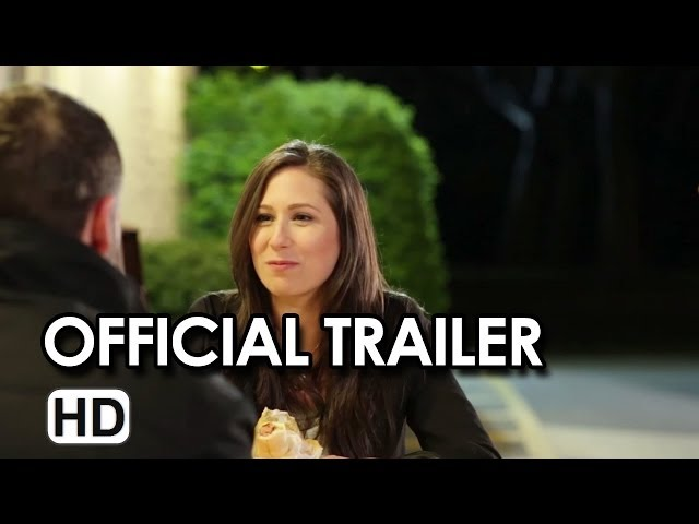 Just Like We Used to Do Official Trailer (2013) HD