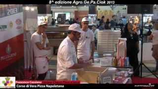 Come Fare La Vera Pizza Napoletana Con Checco Pizza