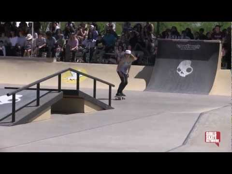 Alana Smith - PHX AM 2013