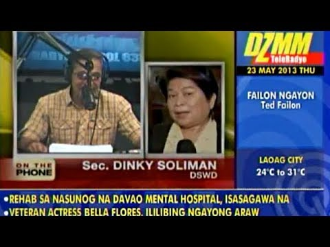 DSWD: More help needed for 'Pablo' victims
