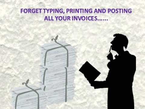 Fast Online Invoicing For Small Business