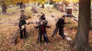 ALTERNATE REALITY - Witch Hunt