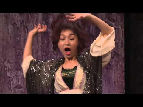 [HTV2] - Kì án Đông Tây kim cổ - Vũ nữ