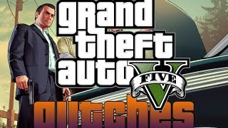 Grand Theft Auto 5 Glitches How To Place A Infinite