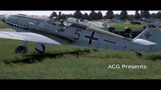 "IL2 Cliffs Of Dover ""The Beginning Of The End"" Trailer"