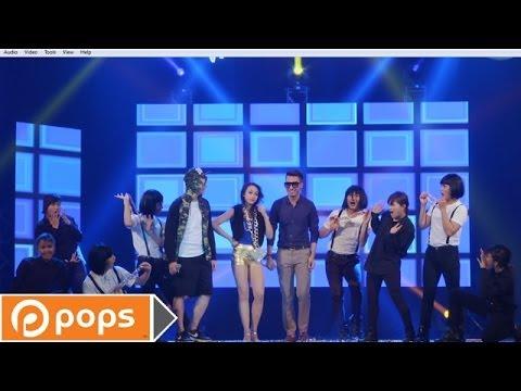 Liveshow New Hits - Anh Không Đòi Quà - Only C [Official]