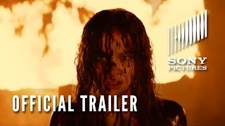 CARRIE Official Teaser Trailer In Theaters 10/18/13