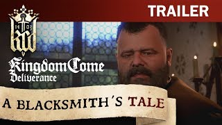 Kingdom Come: Deliverance - A Blacksmith's Tale