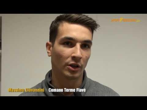 Copertina video Massimo Giovannini (Comano Terme Fiavé)