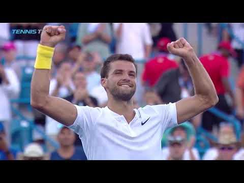 16 май 1991 – Роден е българският тенисист Григор Димитров