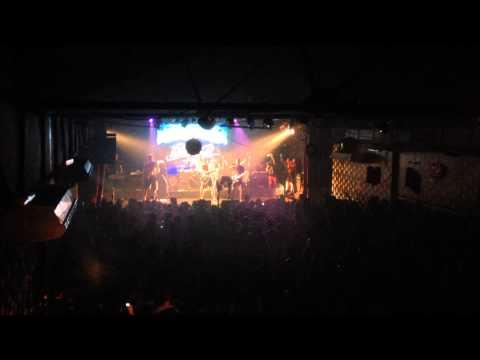 Parkway Drive Argentina 2014 - Dark Days