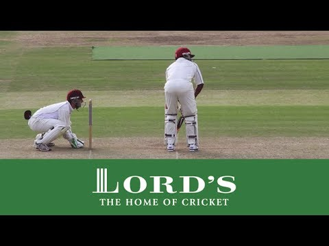 Brian Lara MCC Batting Highlights - Half Century | MCC/Lord's