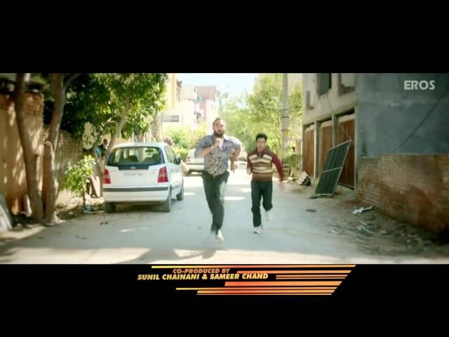 """Bajatey Raho Dialogue Promo #4 - """"Yeh Kya Mazak Ho Raha Hai Mere Saath?"""""""
