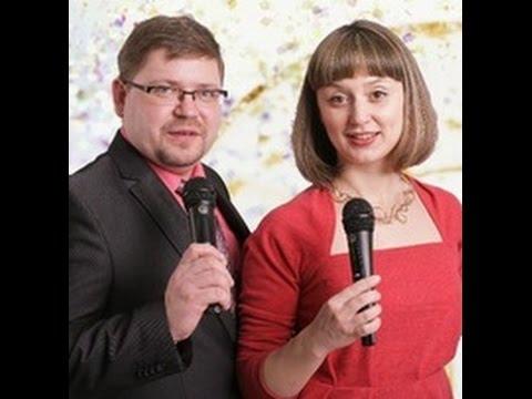 промо ролик. Ведущие Алексей и Людмила Бухаровы