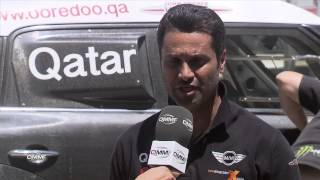 2014 Sealine Cross Country Rally - Verifiche