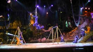 Disneyland Paris The Tarzan Encounter Full Show 9 June